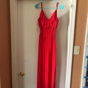 Heart and Soul dress size medium